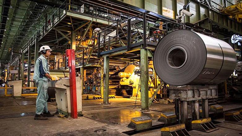 تكميل حلقه مفقوده فولاد مباركه با راه اندازي كارخانه كنسانتره