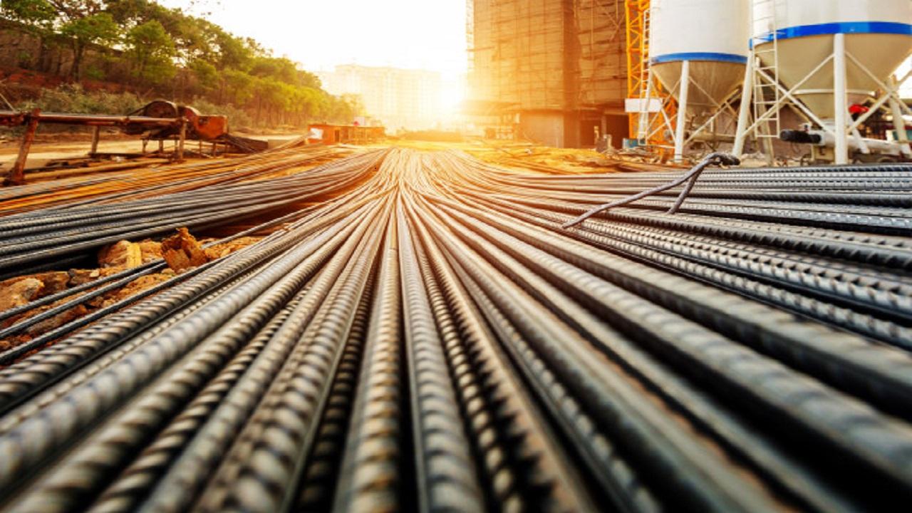 آهن آلات صدرنشین افزایش قیمت در مرداد ماه
