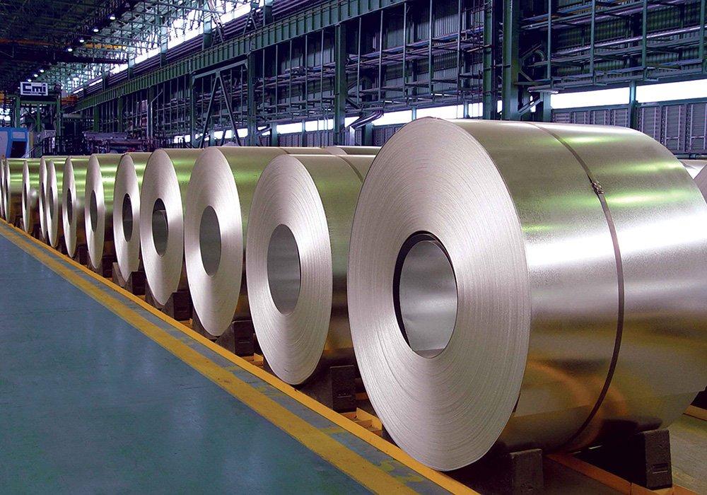 محصولات فولادی زیر ذره بین ستاد تنظیم بازار