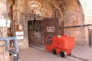 اولین موزه معدنی کشور در گامهای پایانی