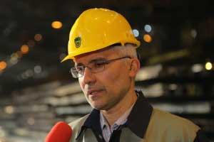 اقدامات ذوب آهن در راستای جهش تولید