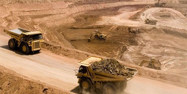۵ میلیون مواد معدنی سالانه در چهارمحال و بختیاری استخراج می شود