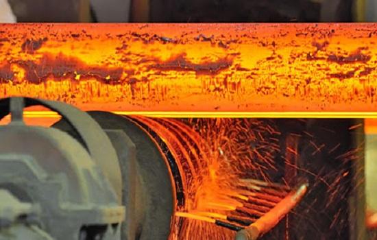 پیش بینی افزایش تقاضای چین در محصولات تخت فولادی