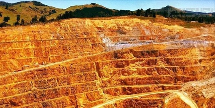 ۱۵ درصد حقوق دولتی طلای ساریگونی به کردستان برمیگردد