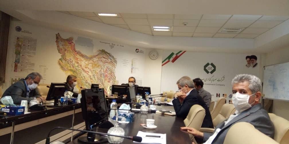 افزایش فروش و سود خالص ذوب آهن اصفهان