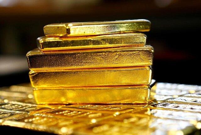 طلا در آستانه پایان نشست پولی آمریکا ثابت ماند