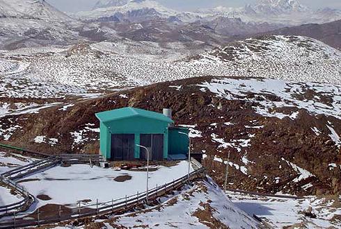 بیش از ۲۳ هزار نفر در معادن و صنایع معدنی آذربایجان غربی اشتغال دارند