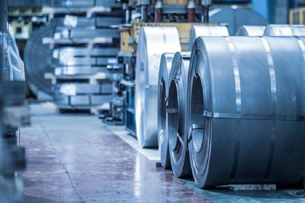 ورق سرد فولاد در خارج از بورس عرضه میشود