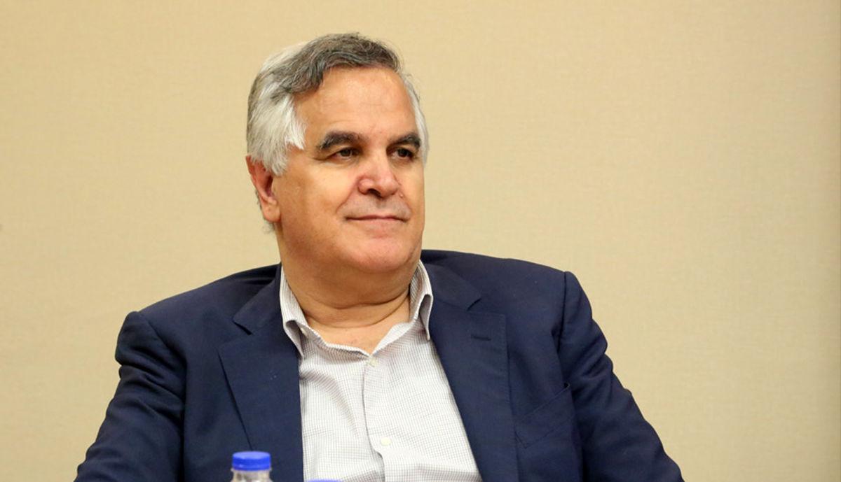 ضرورت رفع مشکلات ساختاری مرکز تحقیقات فرآوری مواد معدنی ایران