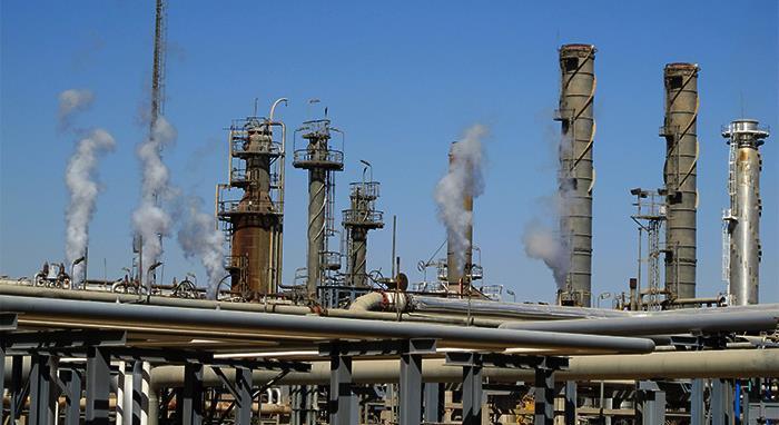 برنامه گسترده سدید برای ورود به بخش بهرهبرداری از پالایشگاههای گازی