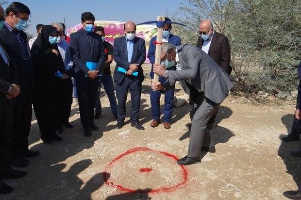 آغاز عملیات اجرایی ایجاد راه دسترسی به ۴ معدن در بوشهر