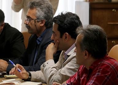 اجلاس سالانه هیئت عمومی سازمان نظام مهندسی معدن آغاز شد