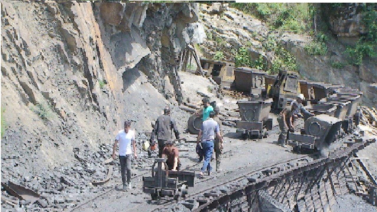 جهش 6.5 درصدی معدن از سهم تولید ناخالص داخلی