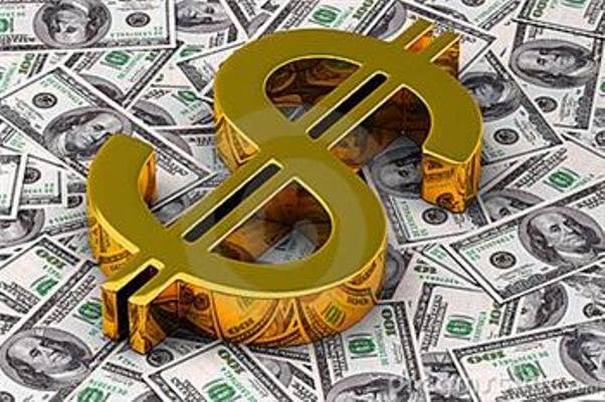 صعود خفیف نرخ دلار در معاملات جهانی