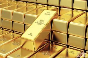 کاهش قیمت طلا به ۲۰۱۸ دلار