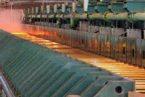 بازگشت ۳۰۰ میلیارد تومان به ذوب آهن با بازیافت سربارههای فولادی