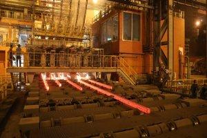 65 درصد محصولات فولادی در بورس عرضه نشد