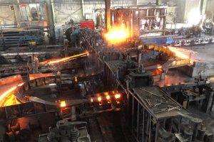 تحریمهای داخلی مانعی در قدرتنمایی صنعت فولاد
