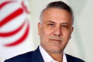 رزم حسینی ارتباط با پوریانی و افراد فاسد را شفافسازی کند