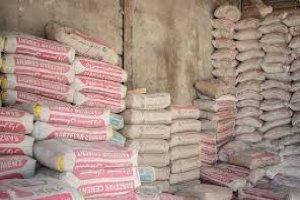 کاهش قیمت سیمان فله و پاکتی در شهریور ماه