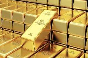 بهای طلا افزایش یافت