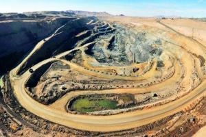 آخرین آمار داراییهای معدنی ایران