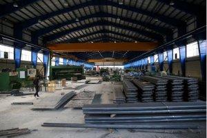 کاهش صادرات محصولات زنجیره فولاد