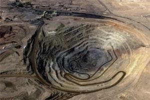 بهرهبرداری از ۳.۲ میلیارد دلار طرح در بخش معدن
