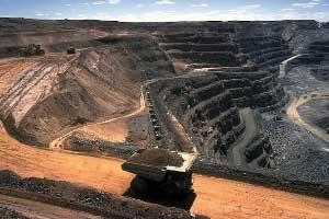 پاتک کشورهای معدنخیز به معادن جدید روی