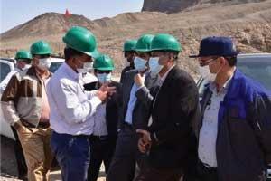 ذخایر بلوکهشده سنگآهن به معادن قابل استخراج تبدیل میشوند