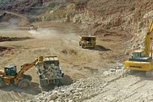 تعطیلی ۴۴ درصد از معادن اسدآباد همدان