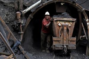 شدت گاز، عامل انفجار در معدن ذغال سنگ هجدک کرمان