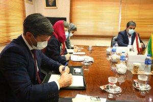 اعلام اولویت همکاریهای معدنی ایران و استرالیا