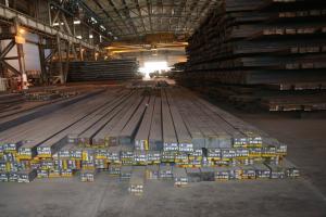 افزایش 12 درصدی تولید آهن اسفنجی