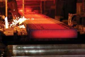 جایگاه افتخارآفرین ایران در میان 10 تولیدکننده برتر فولاد دنیا