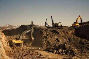 افزایش صدور بارنامه فروش ماده معدنی