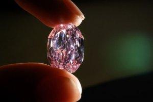 گرانترین الماس روسیه فروخته شد