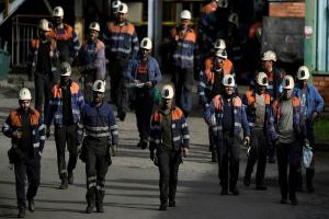 تعطیلی دائمی صنعت زغال سنگ در اسپانیا