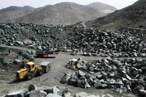 رشد ۱۵۶ درصدی فروش سالیانه شرکتهای معدنی حاضر در بورس
