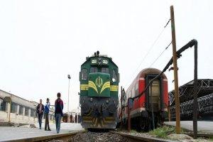 خط آهن خواف - هرات؛ شاهراه معدنی جدید شرق