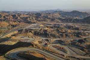 آغاز عملیات جدید اکتشاف ذخایر سنگآهن کشور