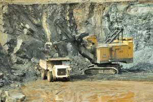 ظرفیتهای معدنی شرق فارس در مسیر توسعه