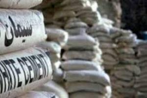 زیر و بم تولید و فروش سیمانی ها