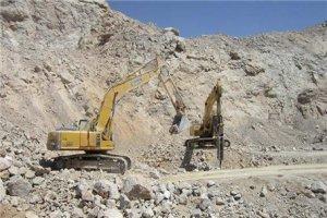 آغاز عملیات اجرایی پروژههای زیرساختی معادن بوشهر