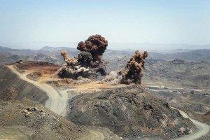 سلب صلاحیت ۲۷معدن /۲۹ معدن راکد از ابتدای سال جاری فعال شد