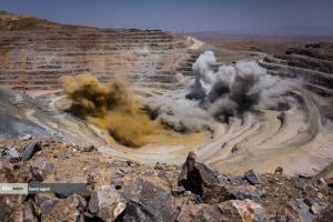 نوسازی روشهای اکتشافی کشور در کرمان