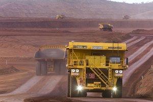 برنامه چهارمین غول سنگ آهن جهان در صفر کردن انتشار کربن تا ۹ سال آینده
