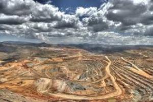 کاهش ۷.۴ درصدی نرخ تورم تولیدکننده در بخش معدن