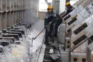 رشد ۶۷ درصدی تولید آلومینیوم در 4 ماهه نخست سال