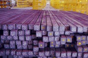مشوقهای صادراتی در انتهای زنجیره فولاد قرار میگیرد